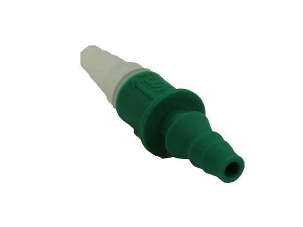 DEL OZONE SUPPLY CHECK VALVE, 1/4 INCH - DEL7-1140-01