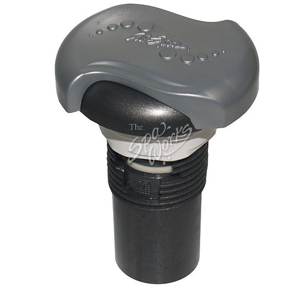 CAL SPA AIR CONTROL COMPLETE - CALPLU21300510