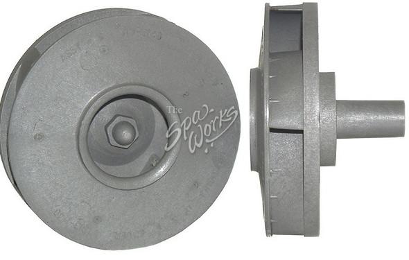 CAL SPA 1.5 HP PUMP IMPELLER - CALPUM22300040