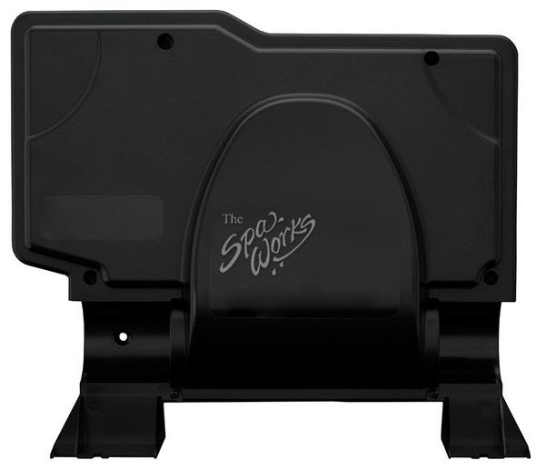 CALDERA SPA CONTROL BOX (NO HEATER) VACANZA HAWK 60hz - WAT76856