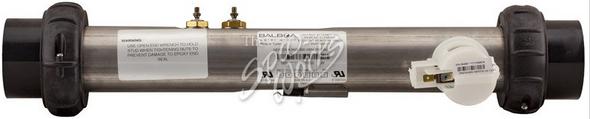 CALDERA SPA 4.0 KW HEATER WITH PRESSURE SWITCH - WAT72163