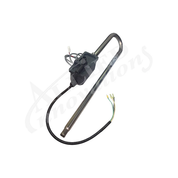 CALDERA SPA LOW FLOW HEATER 2001 AND LATER - WAT74912
