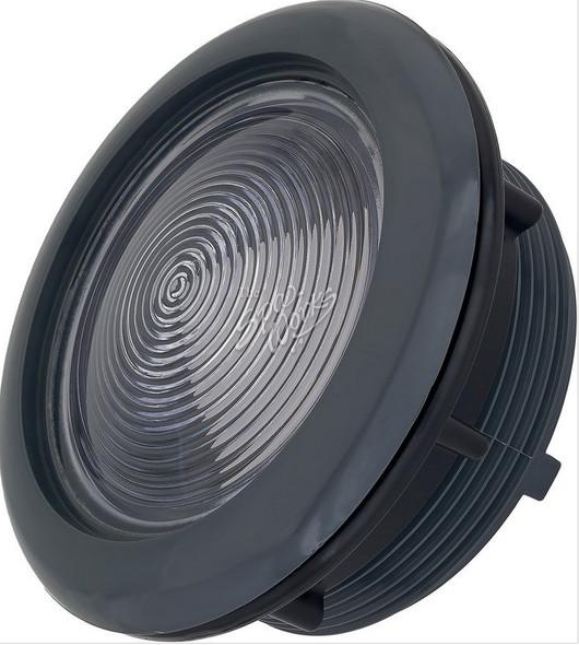 CALDERA SPA LIGHT FIXTURE, GRAPHITE GRAY - WAT76010