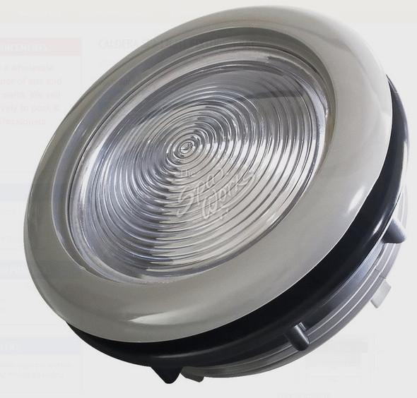 CALDERA SPA LIGHT FIXTURE, GRAY - WAT74007