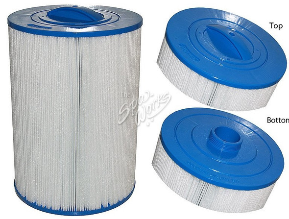 COLEMAN SPA 40 SQUARE FOOT FILTER, 1987-1990 - 100433