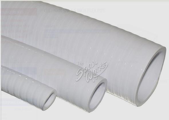 COLEMAN SPA 1.5 INCH FLEX PIPE (Sold Per Foot) - 100645