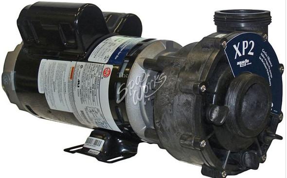 AQUAFLO PUMP FMXP, 2.5HP, 2 SPD, 230V - 101249