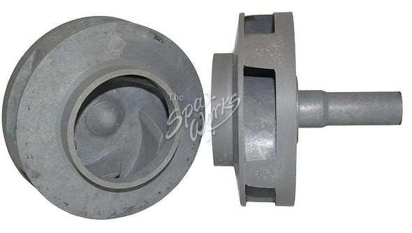 COLEMAN SPA 1.5 HP VICO ULTIMAX PUMP IMPELLER - 103715
