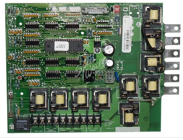 DIMENSION ONE LEGEND 2000 PC BOARD -  BAL50718