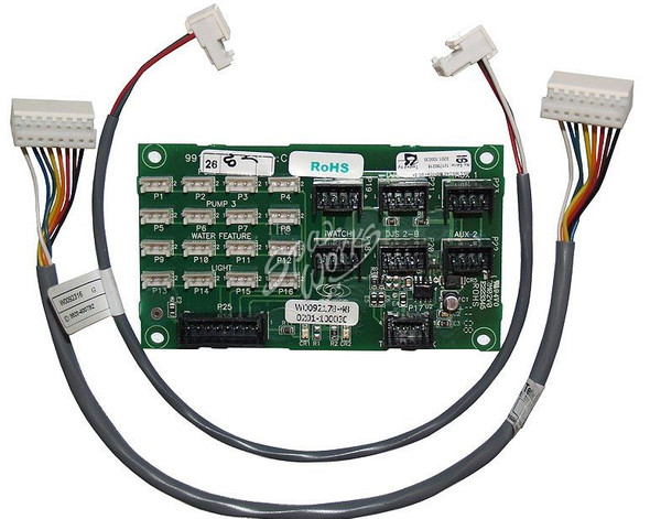 DIMENSION ONE MAGNETIC SWITCH PC BOARD (SPECIAL ORDER ONLY) -  DIM01720-0004