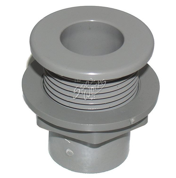 DIMENSION ONE 1/2 INCH HEATER RETURN FITTING - DIM01510-275G