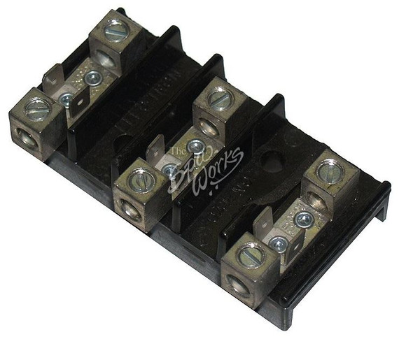 JACUZZI SPA 3 POSITION TERMINAL BLOCK - JAC6660-197