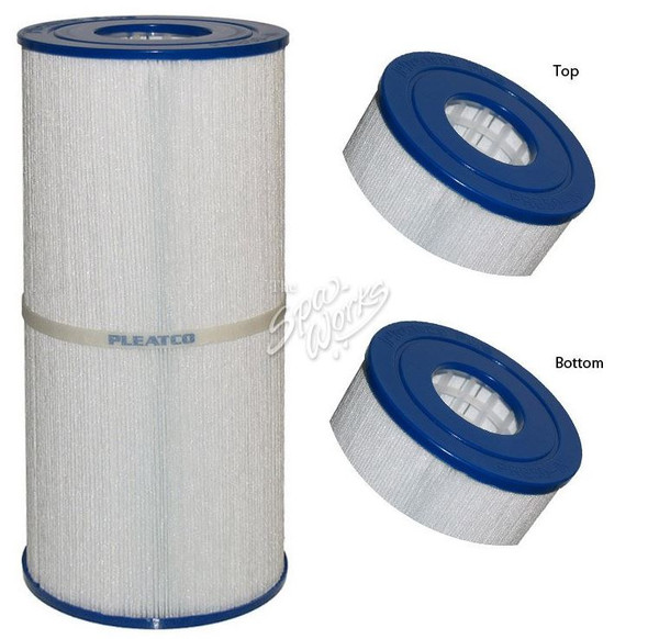 JACUZZI SPA 25 SQUARE FOOT FILTER - PJW25