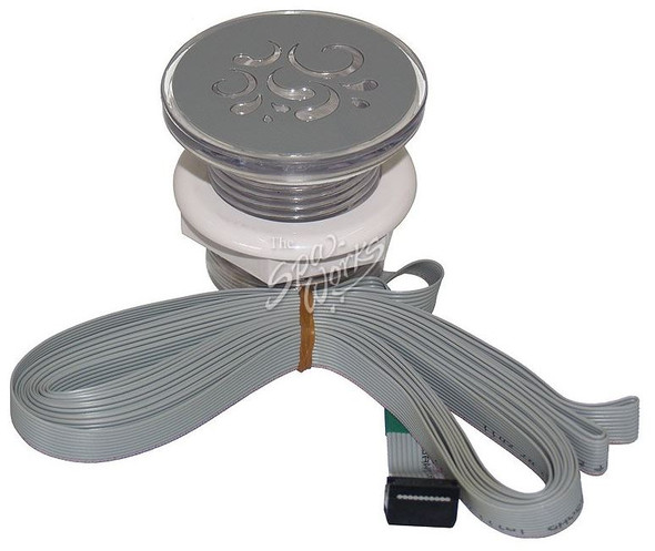 JACUZZI SPA LED LIGHTED CUPHOLDER, J-300 AND J-400 SERIES, 2006+ SPECIAL ORDER - JAC6560-577