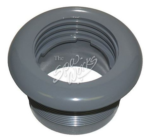 JACUZZI SPA FITTING, WALL WITHOUT STRAINER (2002+ J-300) - JAC6540-753