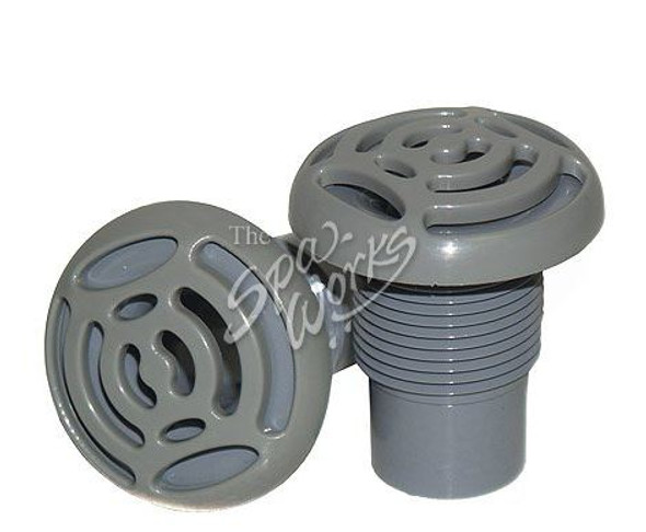 JACUZZI SPA GRAVITY DRAIN WITH COVER, 2004+ - JAC6540-979
