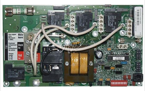 MARQUIS SPA BOARD MTSUV 2003 - MRQ600-6282