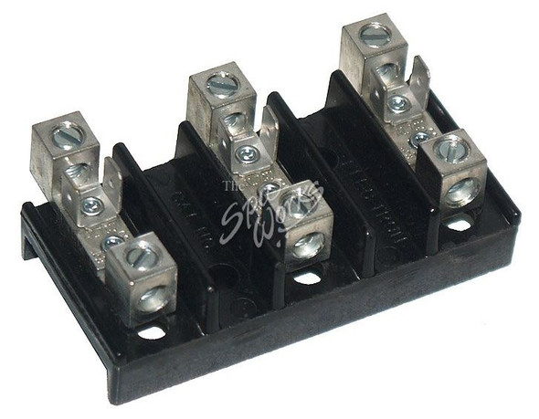 MARQUIS SPA 3 PIN TERMINAL BLOCK - MRQ680-6008