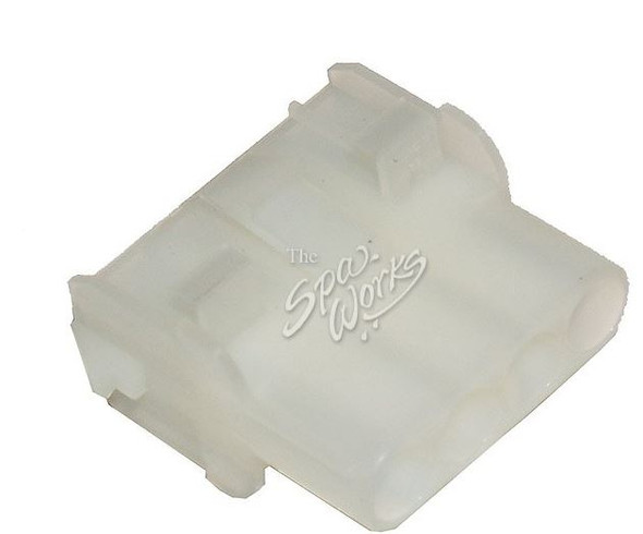 MARQUIS SPA AMP PLUG, 4 POSITION, FEMALE - MRQ740-0147