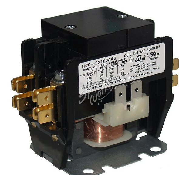MARQUIS SPA CONTACTOR 25 FOR HYDRO-QUIP - MRQ650-0700