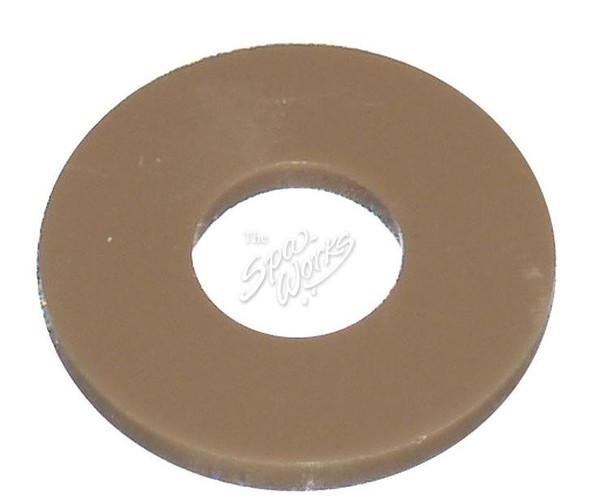 MARQUIS SPA NYLON DOOR WASHER, TAN - MRQ020-0024
