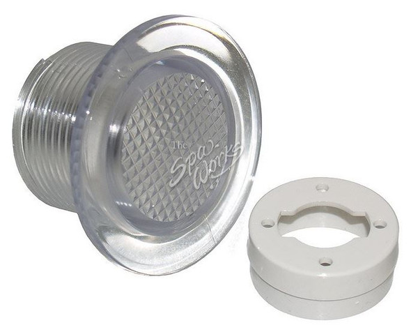 MARQUIS SPA EXTERIOR LIGHT ASSEMBLY, LESS LENSES - MRQ740-0642