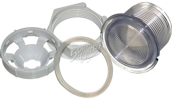 MARQUIS SPA LIGHT BODY, NUT, GASKET, AND REFLECTOR - MRQ740-0062