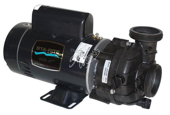 MARQUIS 1 HP, 2 SPEED, 115 VOLT PUMP/MOTOR - MRQ630-0454