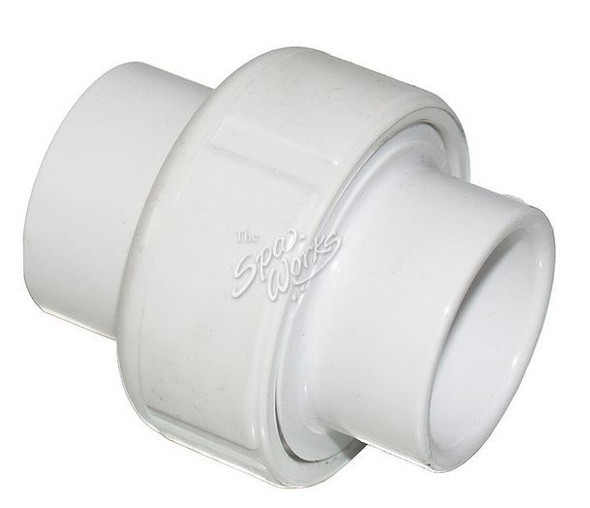 MARQUIS SPA LAING UNION ASSEMBLY MALE 3/4 INCH - MRQ310-0168