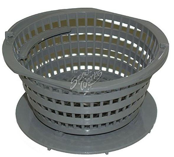 SUNDANCE SPA 680 SERIES FILTER BASKET WITH PLATE - SUN6000-719