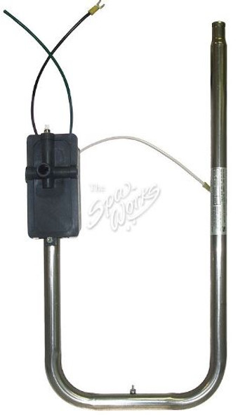 SUNDANCE SPA 240 VOLT 5.5 kW HEATER - SUN6500-402
