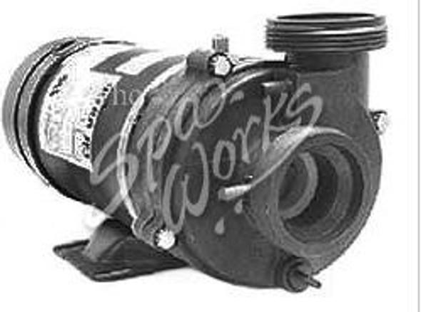 STA-RITE DURA JET SERIES 1.5 HP, 2 SPEED, 115 VOLT PUMP - DJAYFA-0001