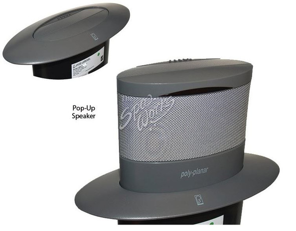 SUNDANCE SPA POP-UP SPEAKER (SPECIAL ORDER ONLY) - SUN6560-501