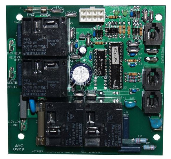 VITA SPA LV15 VOYAGER CIRCUIT BOARD, 1999 TO PRESENT - VIT451104