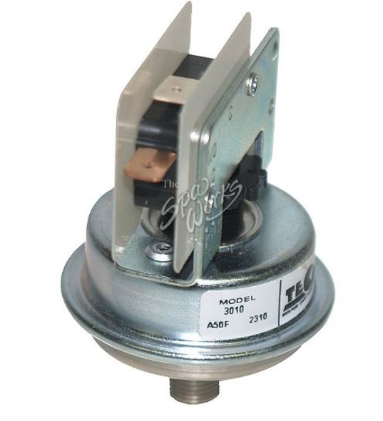 VITA SPA HEATER SYSTEM PRESSURE SWITCH - VIT411015