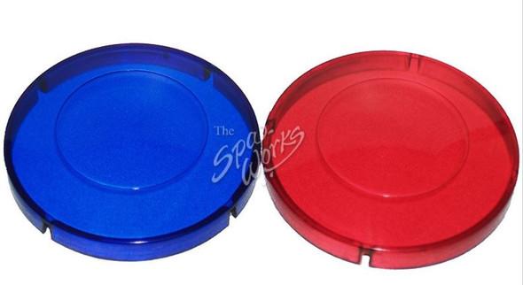 VITA SPA LIGHT LENS KIT, BLUE AND RED (BE LIGHT) - VIT442115