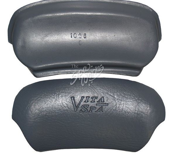 VITA SPA PILLOW, 1999 WITH LOGO, NO CUP, NEW COLOR - VIT532035-A