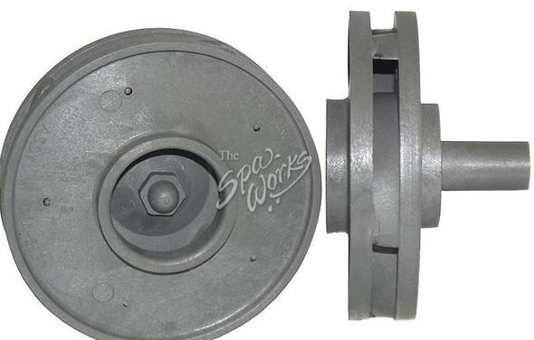 VITA SPA CENTER DISCHARGE PUMP IMPELLER, 1 HP - VIT421009