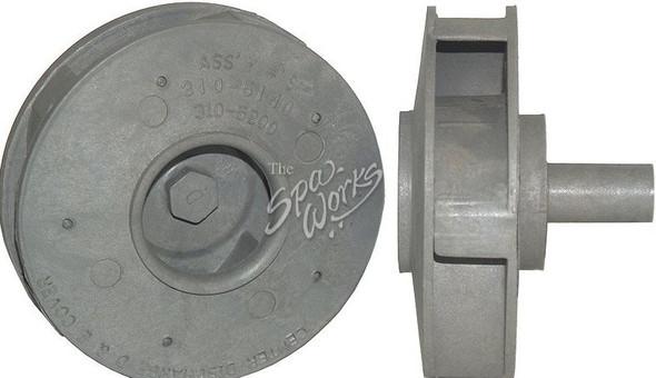VITA SPA CENTER DISCHARGE PUMP IMPELLER, 2.65 HP - VIT421006