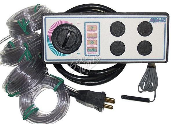 VITA SPA AQUA-SET DX 4-BUTTON 220 VOLT SPECIAL ORDER - VIT452126