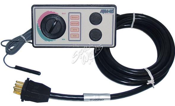 VITA SPA DX 2-BUTTON 110 VOLT (DX10A, D15, D10) - VIT452123