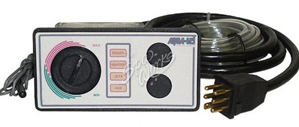 VITA SPA DX 2-BUTTON 220 VOLT (DX15, D26) - VIT452124
