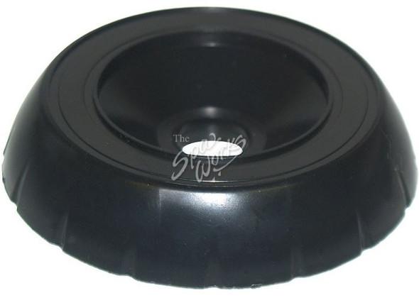 VITA SPA CAP FOR 3-WAY VALVE (BLACK) - VIT212048
