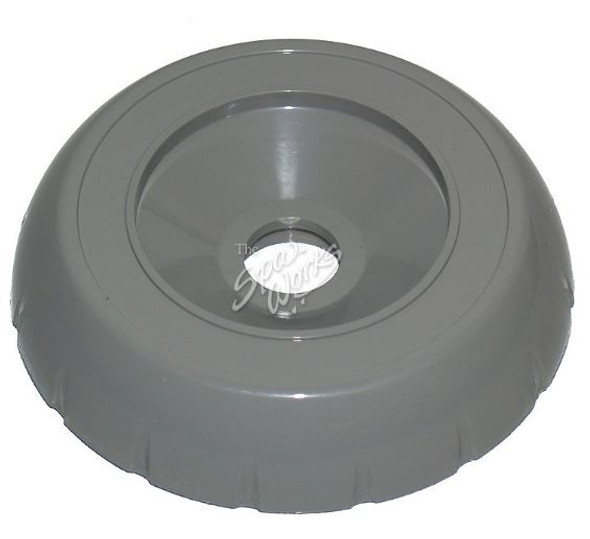 VITA SPA CAP FOR 3-WAY VALVE, GRAY - VIT212049