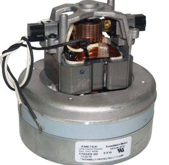 1 1/2 HP, 120 VOLT, 7.5 AMP BLOWER MOTOR - ASF3015101