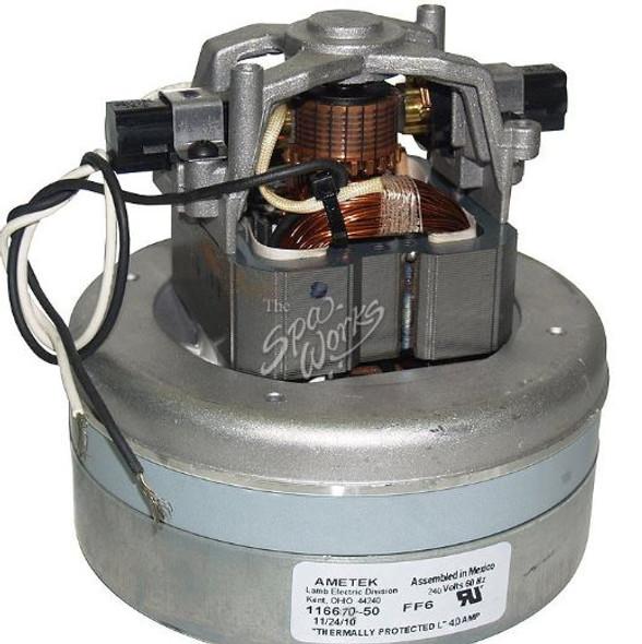 1 1/2 HP, 240 VOLT, 4 AMP BLOWER MOTOR - ASF3015201