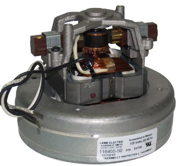 1 HP, 120 VOLT, 6.8 AMP BLOWER MOTOR - ASF3010101