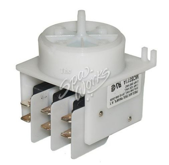 4 FUNCTION BLUE CAM AIR SWITCH - PATMCB311A