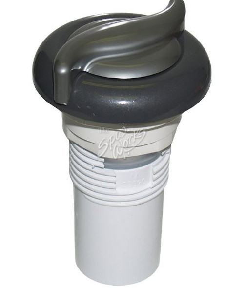 "AIR CONTROL, 2-TONE WITH ""S"" HANDLE - CMP25093-107-000"