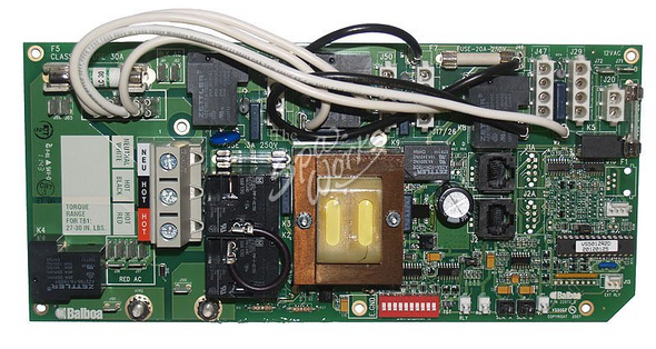 BALBOA CIRCUIT BOARD VS501Z - BAL54357-03